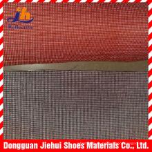 Costura reflectante poliéster alta visibilidad tejer hilo de 1,5 mm