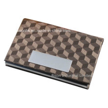 Factory Design Metal Card Holder, Business Card Holder