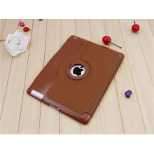 360 Grad Falten PU Leder Tablet Cover für iPad Air