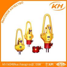 API SL 170/180 315/350 Swivel pour forage de puits