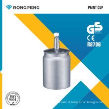 Pistola de pulverização Rongpeng R8706