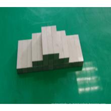 Imán de bloque SmCo para engranajes de la máquina