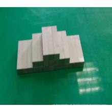 Ímã do bloco de SmCo para a engrenagem da máquina