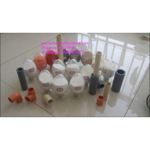 plastic polymer CPVC resin