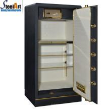 Высокое качество офисная мебель цифровой замок электронный сейф