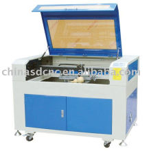 JK-1260 laser cutting machine for Acrylic