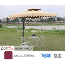 attractive design stable quality worth buying leisure ways outdoor umbrella