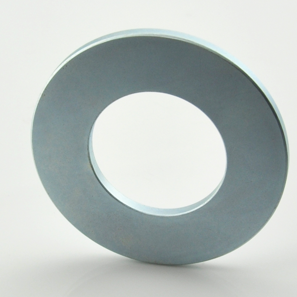 35H Super strong permanent ring neodymium magnet