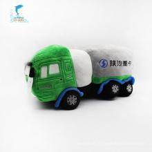 Плюшевый грузовик Мягкий грузовик Мягкие и приятные игрушки