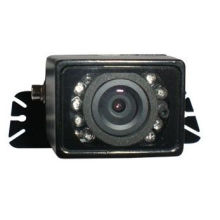 Cmos Ov7950 / Ov7949 Ntsc Vehicle Surveillance System Video Camera With 628 * 586 Pixels