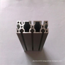 extrusion hollow aluminum profiles China manufacture