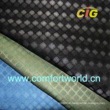 Shuttle Car Seat Jacquard Auto Fabric