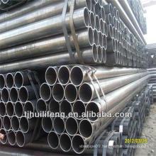 """6"""" steel tube"""