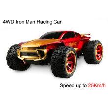 4WD R / C Marvel's Мстители Супер Железный Человек Гонки RC Модель автомобиля