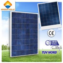 2015 Высокоэффективные солнечные поликристаллические панели (KSP205W 6 * 9)