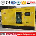Generador diesel de la energía eléctrica de 25kVA 50kVA 100kVA 150kVA 200kVA CUMMINS