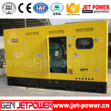 Industrial Use Diesel Engine Generating Unit with OEM Service