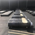 RP 600 650 Length 2400mm 2700mm Graphite Electrodes