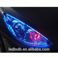 Lampe souple souple souple souple flexible CE et RoHS, bande moulée SMD