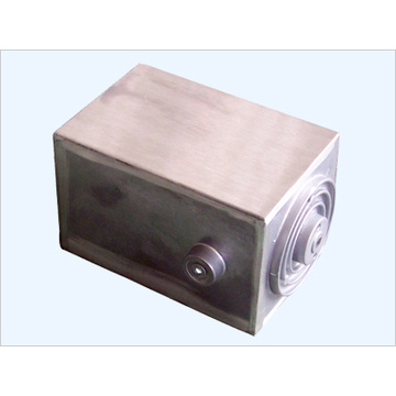 Aluminum Die Cast LED Housing With OEM Service