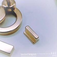 Gancho magnético de copo de neodímio para decoração de casa