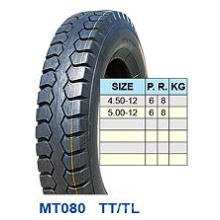 Motorrad-Reifen 4.50-12 5.00-12