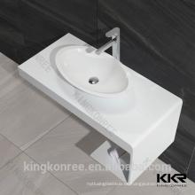 Professional fabrizierte feste Oberflächenwaschbecken, Vaniy Schüsseln