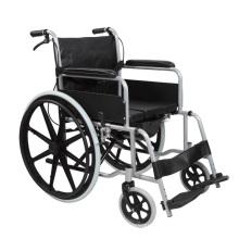 PL - 807D mm 2,0 Manual perfecto aluminio aleación silla marco sillas de ruedas