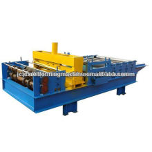 levelling | cutting | slitting machine for metal sheet