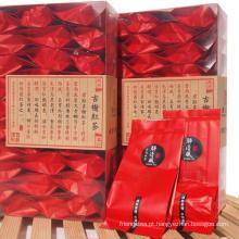 Yunnan presente embalado Yhc chá preto 002