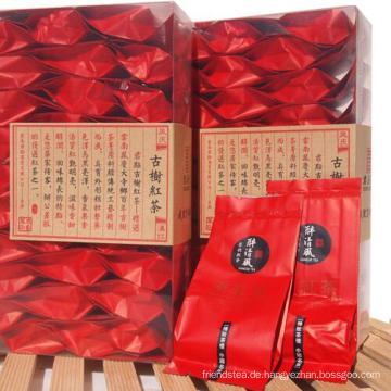 Yunnan Geschenk verpackt Schwarztee Yhc 002