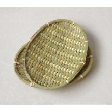 High Quality Handmade Natural Bamboo Basket (BC-NB1025)