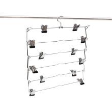 2021 hot sale metal Lingerie hanger wholesale