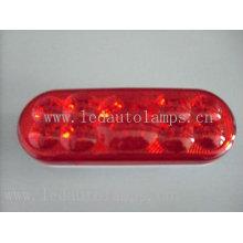 Lumière arrière de la remorque de LED (HY-2306R)