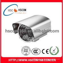 Cámara al aire libre estándar del CCD hecha en China
