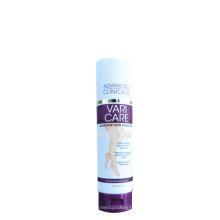 Tubos de cosméticos offset embalagens de cosméticos embalagem de plástico branco para skincare