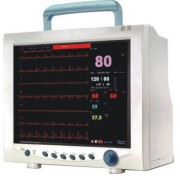 Monitores de paciente protable