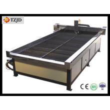 Máquina de corte do plasma do CNC da máquina de corte do metal do plasma