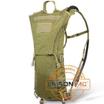 Army Hydration Bag of 1000d Waterproof Nylon