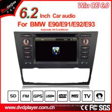 Hualingan GPS Navigationssystem Auto DVD Spieler für BMW 3 E90 / E91 / E92 / E93 (automatisch)