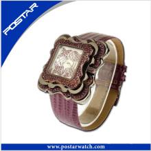 Fashion Watch a + Qualität Quarz wasserdichte Uhr für Frauen