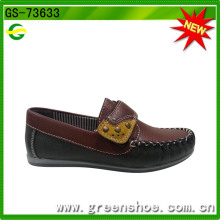 Boys Wedge Shoes Men