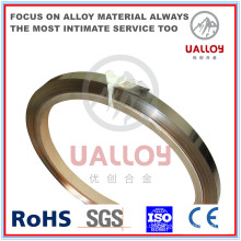Hohen Nickel Alloy Wire Nimn2 Nickel-Mangan für Zündkerze Material