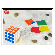 57mm magico cubo speed cube magical puzzle toy