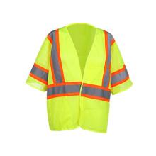 Roadway Reflective Safety Breathable Vest