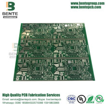High Precision Multilayer PCB Modern Design