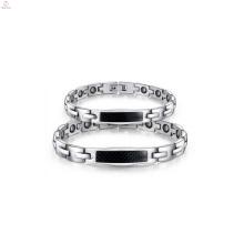 Высокое качество гипоаллергенный браслет,любовник браслет из нержавеющей стали