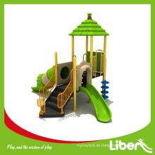 EN1176-zertifiziert hochwertige Kinder Outdoor Play Set