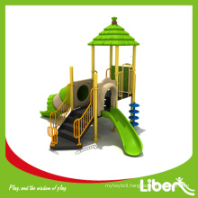 EN1176-Certified High Quality Kids Outdoor Play Set
