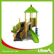EN1176-Сертифицированный набор для игры на открытом воздухе для детей на открытом воздухе